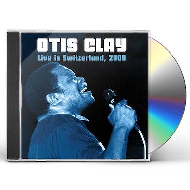 LIVE IN SWITZERLAND 2006 CD