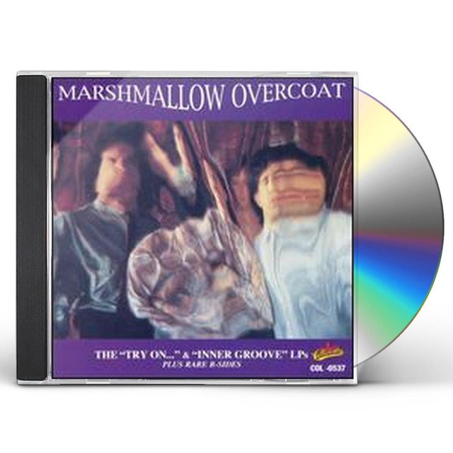 Marshmallow Overcoat