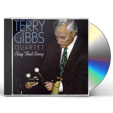 Terry Gibbs PLAY THAT SONG CD