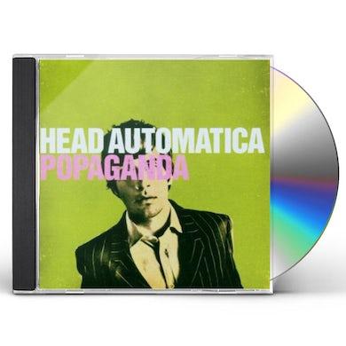 Head Automatica POPAGANDA CD