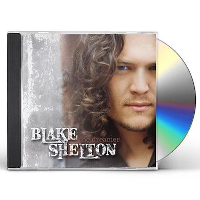 Blake Shelton DREAMER CD