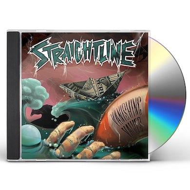 Straightline VANISHING VALUES CD