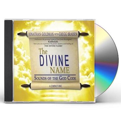 Divine Name CD