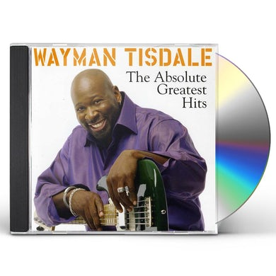 ABSOLUTE GREATEST HITS CD