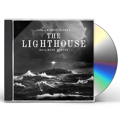 Mark Korven LIGHTHOUSE / Original Soundtrack CD