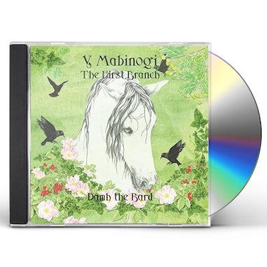 Damh the Bard Y MABINOGI: THE FIRST BRANCH CD