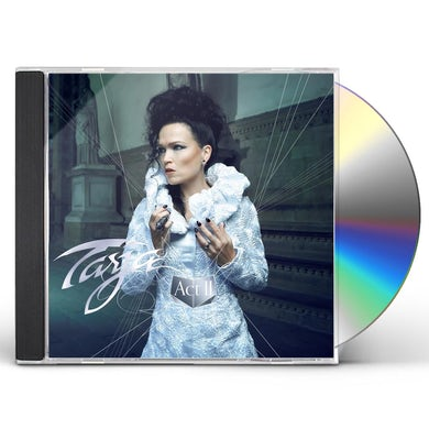 Tarja ACT II CD