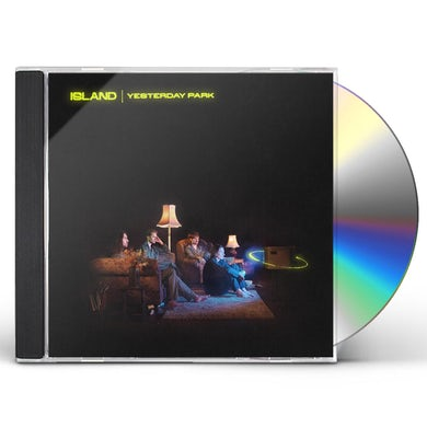 ISLAND Yesterday Park CD