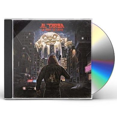 Al Tarba LA NUIT SE LEVE CD