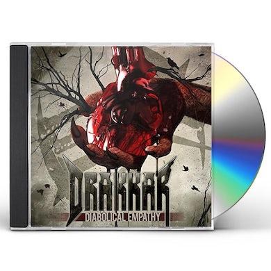 Drakkar DIABOLICAL EMPATHY CD