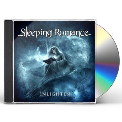 SLEEPING ROMANCE ENLIGHTEN CD