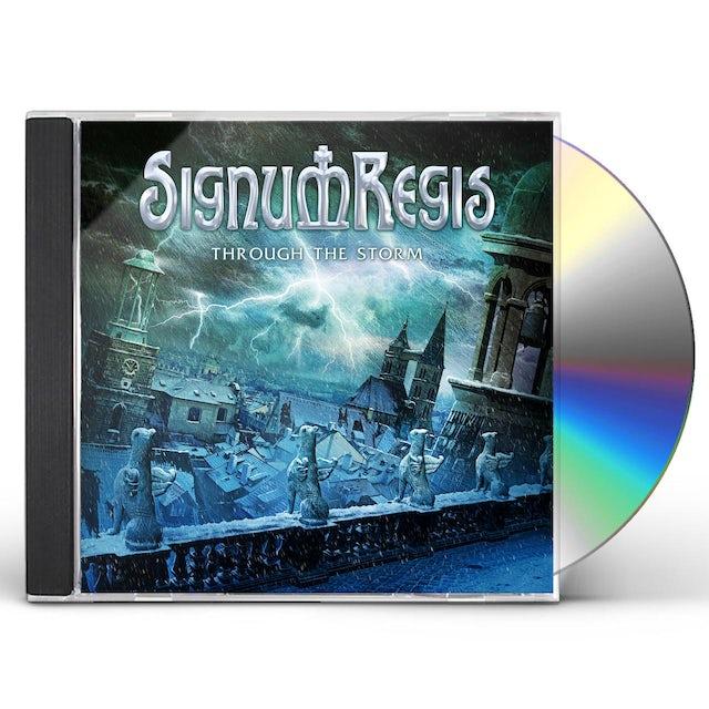 Signum Regis THROUGH THE STORM CD