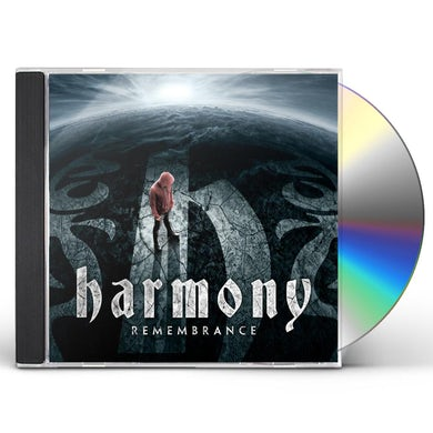 REMEMBRANCE CD