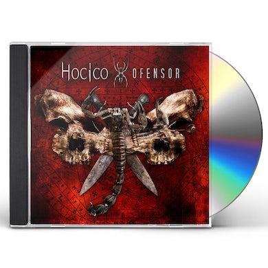 Hocico OFENSOR CD
