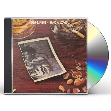 Ben E King I HAD LOVE CD