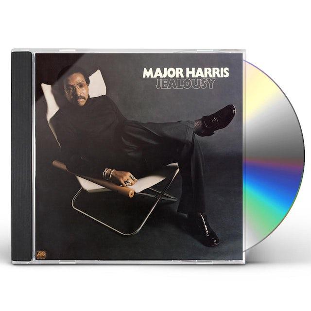 Major Harris