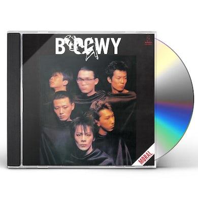 MORAL CD
