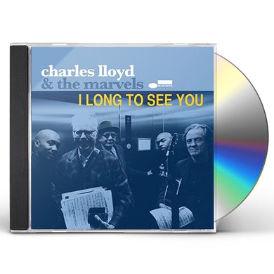 Charles Lloyd I LONG TO SEE YOU CD