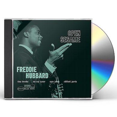 Freddie Hubbard OPEN SESAME: LIMITED CD