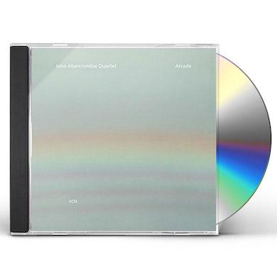 John Abercrombie ARCADE (QUARTET) CD