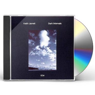 Keith Jarrett DARK INTERVALS CD