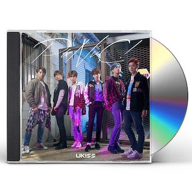 U-KISS PANIC! CD