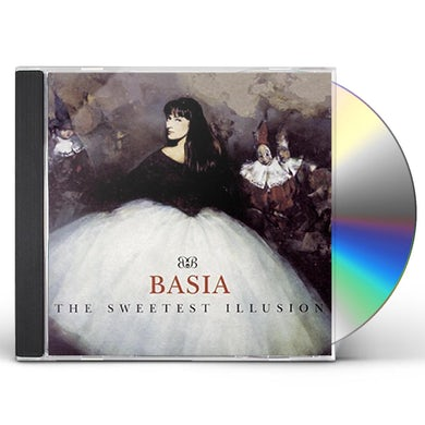 Basia SWEETEST ILLUSION: 3CD DELUXE EDITION CD