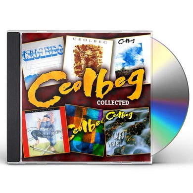 Ceolbeg COLLECTED CD