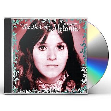 BEST OF MELANIE CD