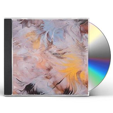 BEGIN AGAIN CD