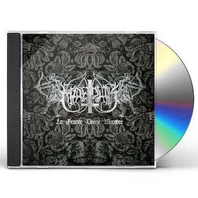 Marduk LA GRANDE DANSE MACABRE CD