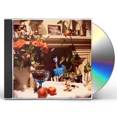 Amaya Laucirica RITUALS CD