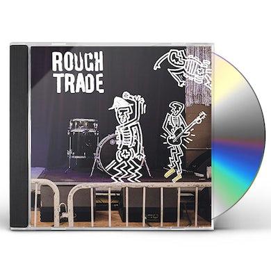 Rough Trade Shops Presents: Counter Culture 2017 CD