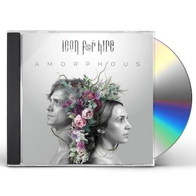 AMORPHOUS CD