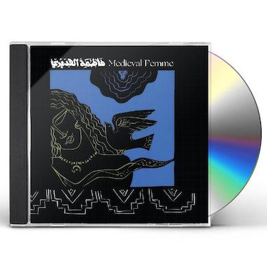 MEDIEVAL FEMME CD