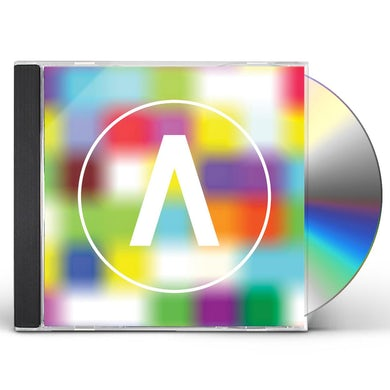 Archive VERSIONS: REMIXED CD