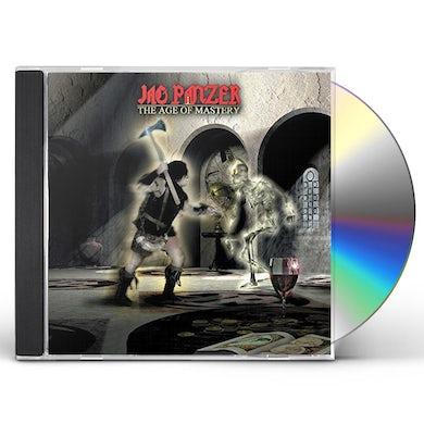 Jag Panzer AGE OF MASTERY CD