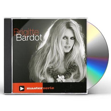Brigitte Bardot MASTER SERIE CD
