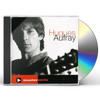 Hugues Aufray MASTER SERIE CD