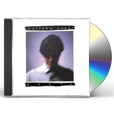 Matthew Sweet EARTH CD