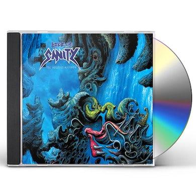 Edge Of Sanity SPECTRAL SORROWS CD
