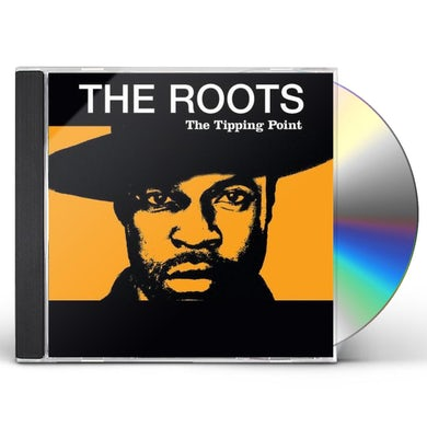 The Roots TIPPING POINT CD