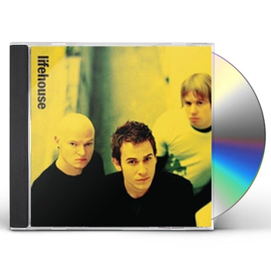 LIFEHOUSE CD