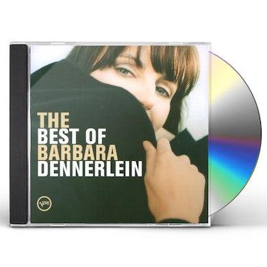 BEST OF BARBARA DENNERLEIN CD