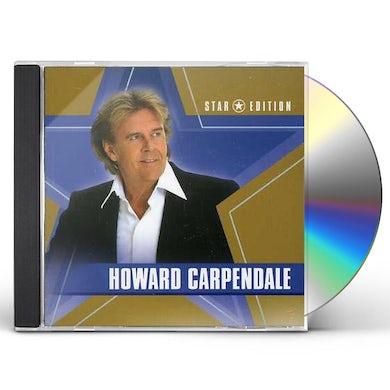 Howard Carpendale STAR EDITION CD