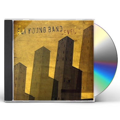 Eli Young Band LEVEL CD