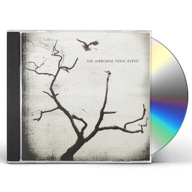 Airborne Toxic Event CD