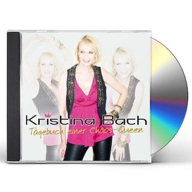 Kristina Bach TAGEBUCH EINER CHAOS QUEEN CD
