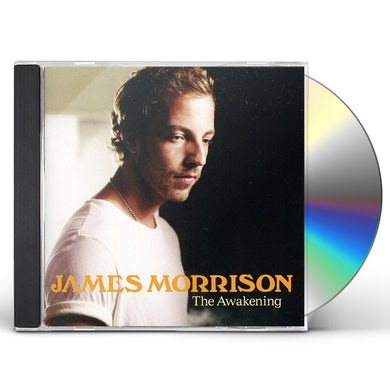James Morrison AWAKENING CD