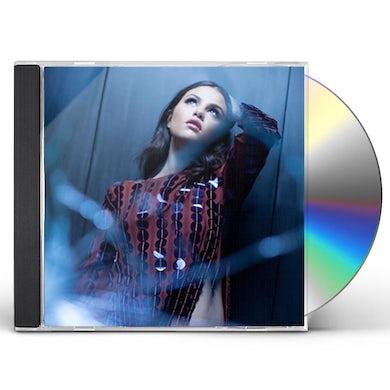 Selena Gomez REVIVAL CD
